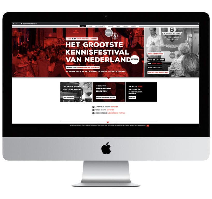 https://www.hetgrootstekennisfestival.nl/